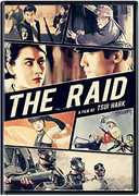 The Raid , Tony Leung