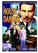 House of Danger , Onslow Stevens
