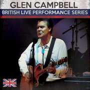 British Live Performance Series , Glen Campbell