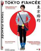 Tokyo Fiancee , Pauline Etienne