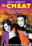 The Cheat , Sessue Hayakawa