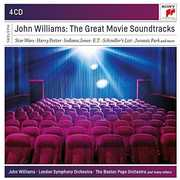 John Williams: Great Movie Soundtracks
