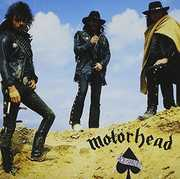 Ace of Spades , Motorhead
