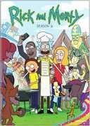 Rick and Morty: Season 2 , Rick & Morty