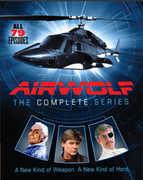 Airwolf: The Complete Series , Jan-Michael Vincent