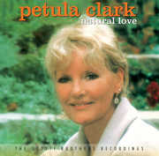 Natural Love - The Scotti Brothers Recordings , Petula Clark