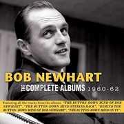 Complete Albums 1960-62 , Bob Newhart