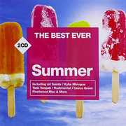 Best Ever Summer /  Various [Import] , Various Artists