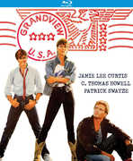Grandview U.S.A. , Jamie Lee Curtis