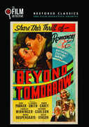 Beyond Tomorrow , Aubrey Smith