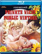 Private Vices Public Virtues , Lajos Balazsovits