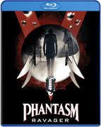 Phantasm: Ravager , Reggie Bannister