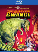 The Valley of Gwangi , James Franciscus