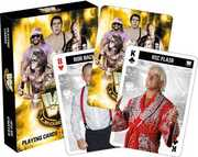 WWE Legends Playing Cards