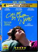 Call Me by Your Name , Armie Hammer