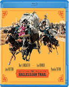 The Hallelujah Trail , Burt Lancaster