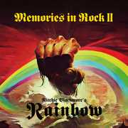 Memories In Rock Ii , Ritchie Blackmore's Rainbow