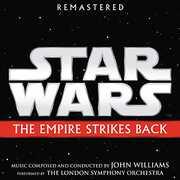 Star Wars: The Empire Strikes Back (Original Soundtrack) , John Williams