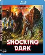 Shocking Dark , Christopher Ahrens