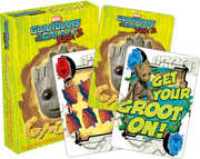 GOTG Vol 2 Baby Groot Playing Cards