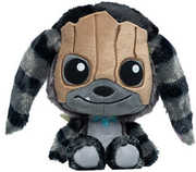 FUNKO POP! PLUSH REGULAR: Monsters - Grumble