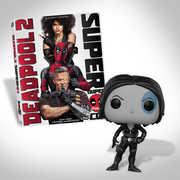 Deadpool 2 Domino Bundle