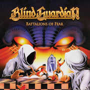 Battalions Of Fear (remixed 2007 /  Remastered 2018) , Blind Guardian