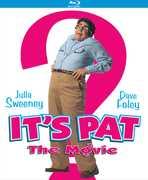 It's Pat , Julia Sweeney
