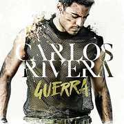 Guerra [Import] , Carlos Rivera