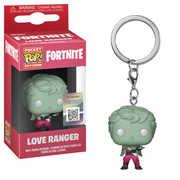 FUNKO POP! KEYCHAINS: Fortnite - Love Ranger