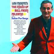 Mixed Up Bull From Palermo and Other Italian Fun Songs