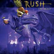 In Rio , Rush