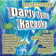 Super Hits 33 , Party Time Karaoke