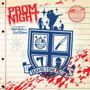 Prom Night (Original Soundtrack)