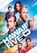 Hawaii Five-O: The Ninth Season , Scott Caan