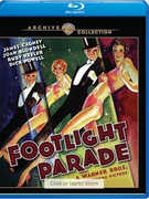 Footlight Parade , James Cagney