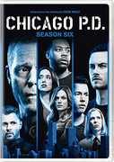 Chicago P.D.: Season Six , Jason Beghe