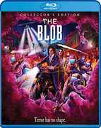 The Blob (Collector's Edition) , Shawnee Smith