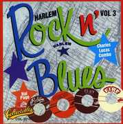 Harlem Rock N Blues 3 /  Various