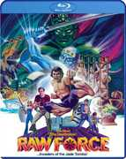Raw Force , Cameron Mitchell