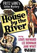 House By the River , Louis Hayward