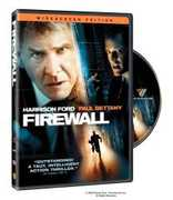 Firewall , Harrison Ford
