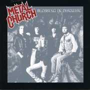 Blessing in Disguise , Metal Church