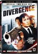 Divergence , Ning Jing