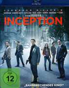 Inception [Import] , Dileep Rao
