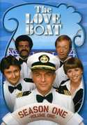 The Love Boat: Season One Volume One , Grant Show
