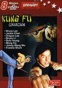 Kung Fu Collection , Jackie Chan