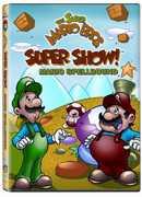 Super Mario Bros: Mario Spellbound , Captain Lou Albano