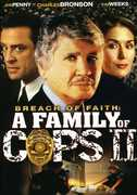 Breach of Faith: Family of Cops II , Charles Bronson