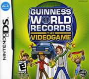 Guinness World Records: The Videogame for Nintendo DS